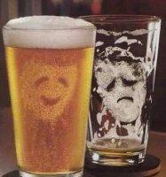 Beer party in Riga